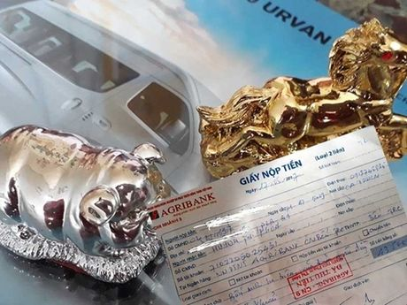 Bo 60 trieu mua linh vat do choi ve giai bua - Anh 1
