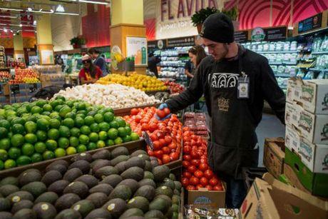 Thau tom Whole Foods, CEO Amazon sap thanh nguoi giau nhat the gioi - Anh 2