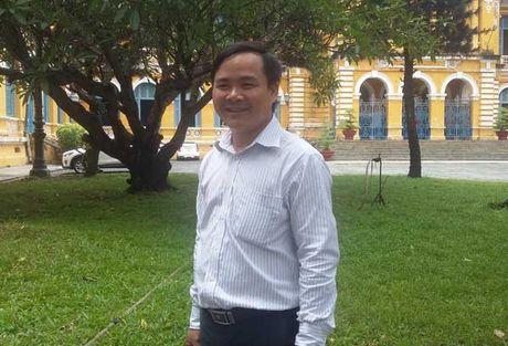Ky 2 - Vu Luat gia thang kien 55 ty dong: Kien nghi bac bo khang nghi cua TAND Toi cao - Anh 1