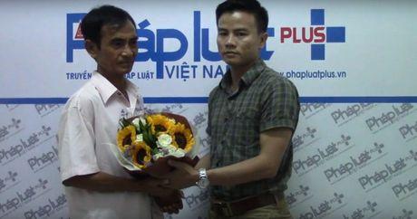 Ong Huynh Van Nen noi gi ve so tien boi thuong hon 10 ty dong bi 'xau xe'? - Anh 1