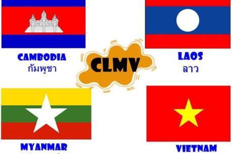 Thai Lan len ke hoach tong the thuc day quan he voi nhom nuoc CLMV - Anh 1