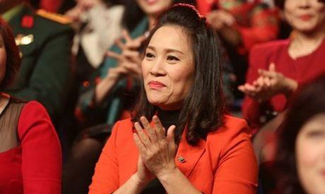 MC Ta Bich Loan thay the Lai Van Sam o VTV3 - Anh 1