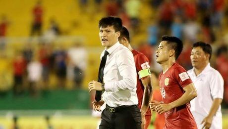 Thua SLNA, Cong Vinh giai trinh voi nguoi ham mo Thanh pho Ho Chi Minh - Anh 1