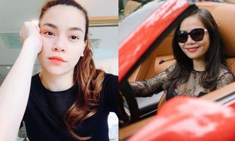 Phan Dinh Tung duoc 'giai oan'; 'Cuoc chien' giua vo dai gia voi Ha Ho cham dut? - Anh 1