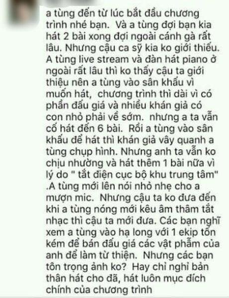 Phan Dinh Tung duoc 'giai oan'; 'Cuoc chien' giua vo dai gia voi Ha Ho cham dut? - Anh 3