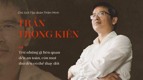 Diem mat 4 vi dai gia Viet Nam san sang vung tien ty vi thu choi 'ngong' - Anh 1