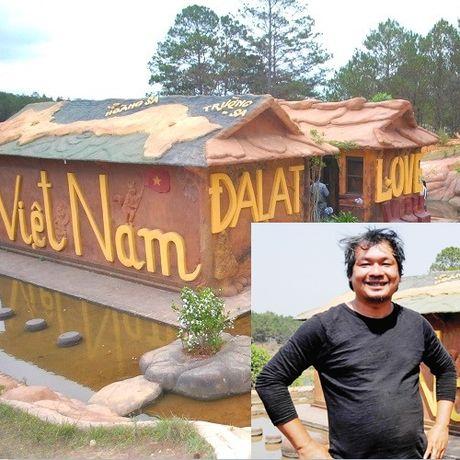 Diem mat 4 vi dai gia Viet Nam san sang vung tien ty vi thu choi 'ngong' - Anh 2