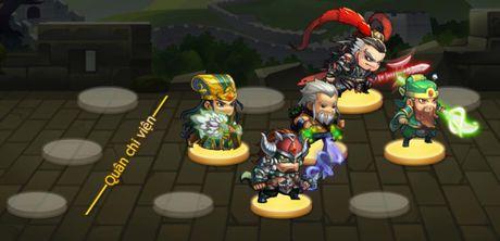 Vega Game dong cua Lu Bo Truyen trong thang 6 - Anh 3