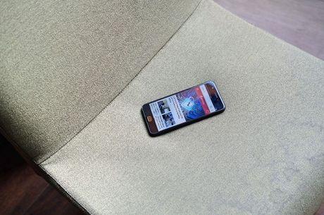Trai nghiem Oppo F3 Lite: Ban thu gon nhe nhang cua F3 - Anh 3