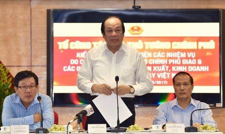'Mot Chinh phu lo lang bang mot kho nguoi lam' - Anh 1