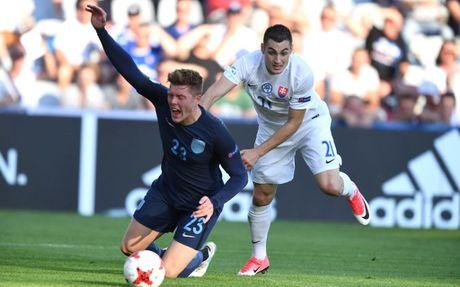 Tai nang tre Premier League giup U21 Anh len ngoi dau bang - Anh 6