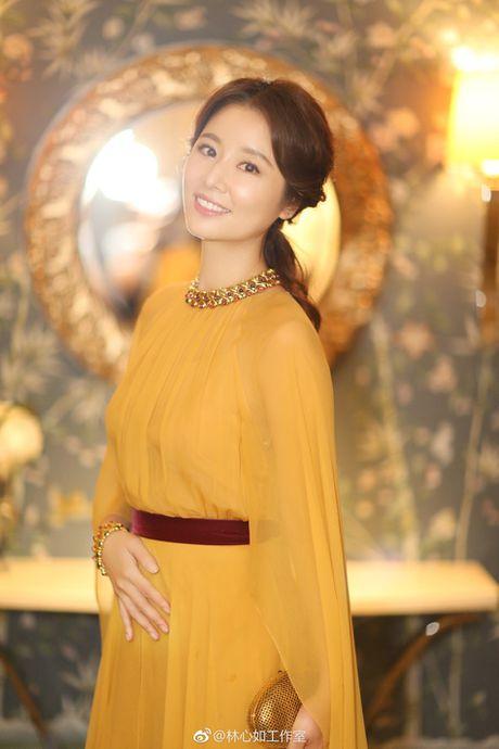 Lam Tam Nhu va Chuong Tu Di dep quy phai o su kien - Anh 2