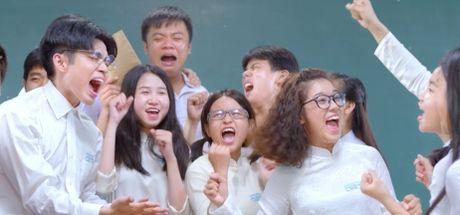 Hoang Yen Chibi va Jun Pham la cap doi oan gia trong phim - Anh 1