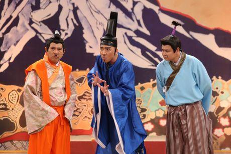 'Tai nan' hay su de dai cua Tran Thanh trong game show bi che nham? - Anh 1