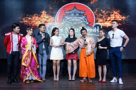 'Tai nan' hay su de dai cua Tran Thanh trong game show bi che nham? - Anh 2