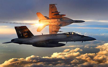 Vu ban roi may bay Su-22 Syria: Lien Hop Quoc canh bao - Anh 1