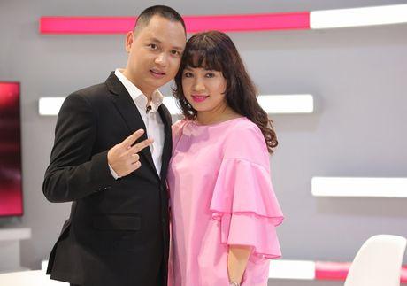 Nhac si Nguyen Hai Phong tung khuyen vo cu tim hieu nguoi khac - Anh 1