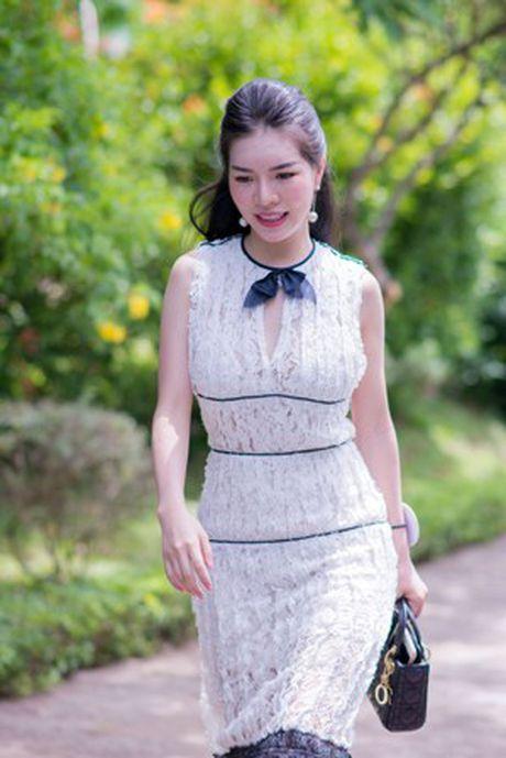 Dan nguoi dep Dong Nam A toa sang tai resort 'sang chanh' nhat Phu Yen - Anh 2