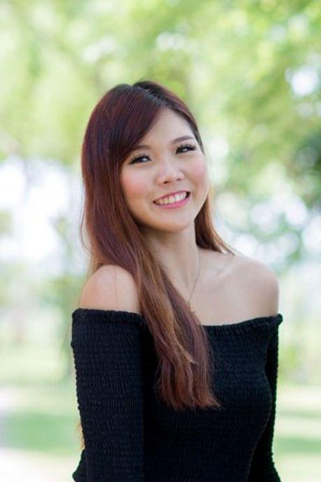 Dan nguoi dep Dong Nam A toa sang tai resort 'sang chanh' nhat Phu Yen - Anh 3