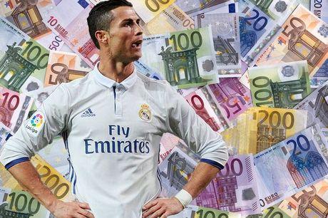 Canh bac the ky cua Real Madrid neu ban C.Ronaldo - Anh 2