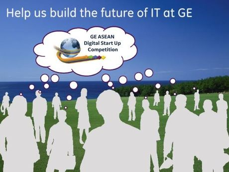 GE khoi dong cuoc thi ASEAN Digital Start Up 2017 - Anh 1