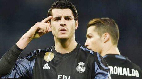 CHUYEN NHUONG 20/6: Pepe can Ronaldo toi Man United. Chelsea 'rut ruot' Arsenal. Juventus 'troi' Alex Sandro - Anh 2