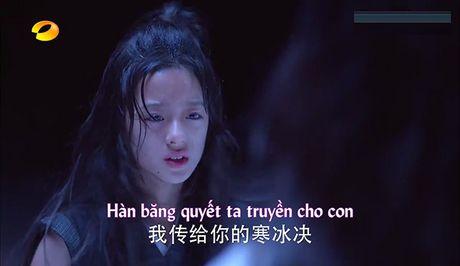 Xem 'Dac cong hoang phi So Kieu truyen' tap 19-20: So Kieu roi le vi Vu Van Nguyet - Anh 1