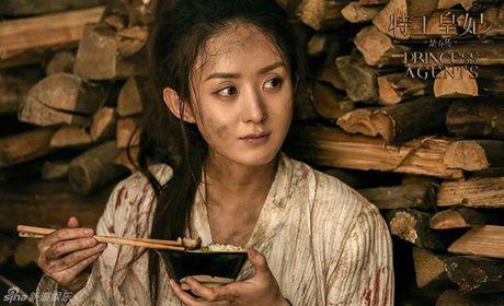 Trieu Le Dinh: Tu 'gai que' thanh 'tieu hoa dan' van nguoi me - Anh 3