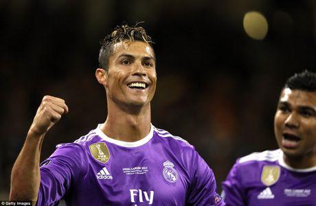 Perez se lam Ronaldo het buon - Anh 1