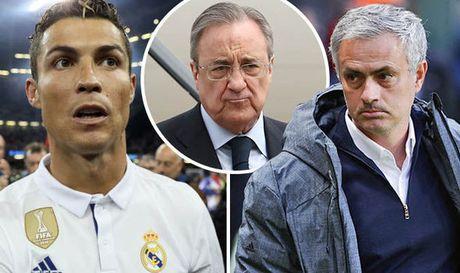 Ronaldo tuyet vong: 'Hay lam moi cach giup toi tro lai MU' - Anh 9