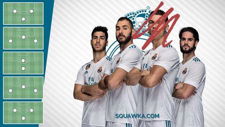 Hang cong Real Madrid se ra sao neu Ronaldo 'dao tau' sang MU? - Anh 1