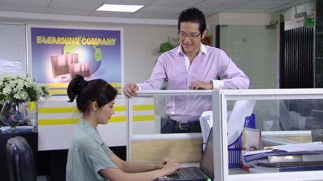 'Giao mua' tap 2: Bi con do truy duoi, To Loan do dao thay Hoang Trung - Anh 1