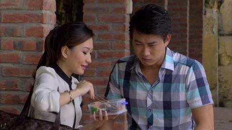 'Giao mua' tap 2: Bi con do truy duoi, To Loan do dao thay Hoang Trung - Anh 3