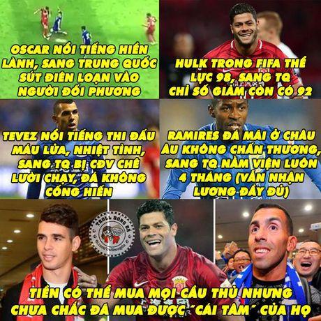Biem hoa 24h: MU vay goi Ronaldo, Griezmann 'than tuong' Son Tung M-TP - Anh 13
