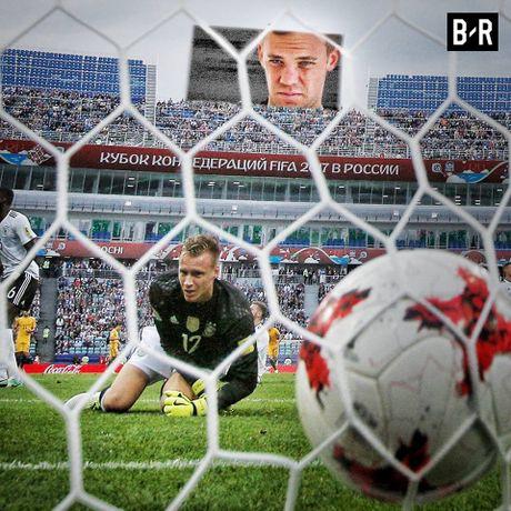 Biem hoa 24h: MU vay goi Ronaldo, Griezmann 'than tuong' Son Tung M-TP - Anh 14