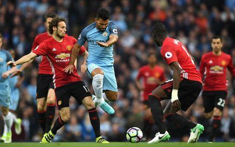 10 tran cau dinh cua MU o Premier League 2017/2018 - Anh 10