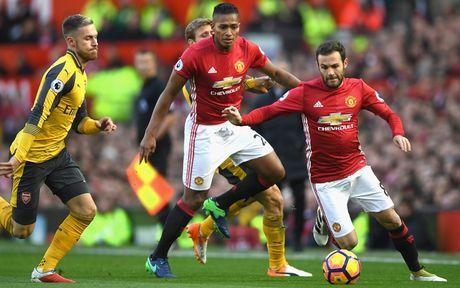 10 tran cau dinh cua MU o Premier League 2017/2018 - Anh 11