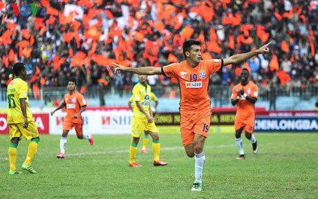 Tu ket Cup Quoc gia: SHB Da Nang bien Than Quang Ninh thanh cuu vuong - Anh 2