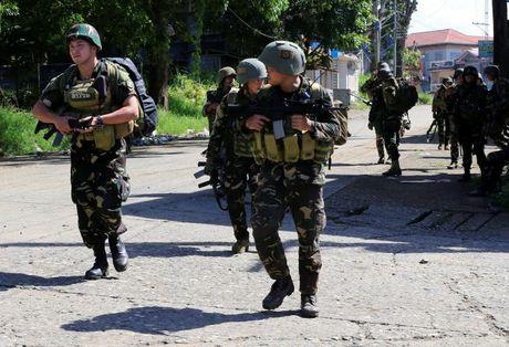 Tong thong Duterte cam ket tai thiet Marawi 'tuoi dep tro lai' - Anh 7