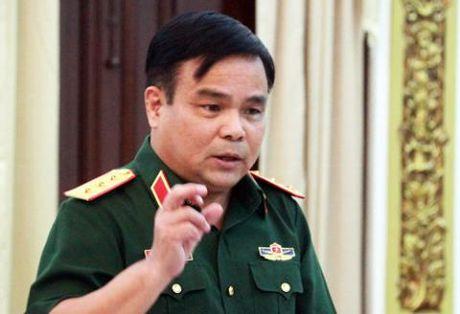Mo rong Tan Son Nhat: Bo Quoc phong noi thang - Anh 1