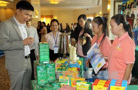 Gia tri thuong hieu cua Viettel dat 2,686 ty USD, Vinaphone dat 1,04 ty USD - Anh 1