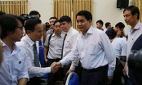 Bo GTVT ban hanh Quy che cong khai ket luan thanh tra - Anh 2