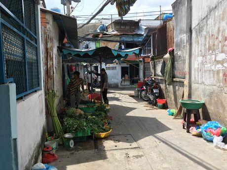 Hem Sai Gon ke chuyen 'dac san': Me hon tran bat quai o thanh pho 'ma' - Anh 3