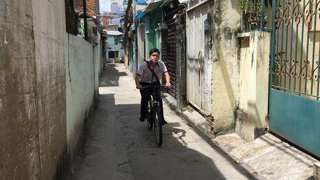 Hem Sai Gon ke chuyen 'dac san': Me hon tran bat quai o thanh pho 'ma' - Anh 9