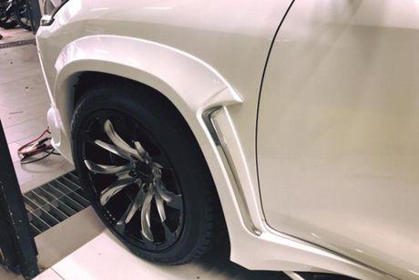 Xe sang Lexus LX570 gia 8 ty 'do khung' tai Sai Gon - Anh 7