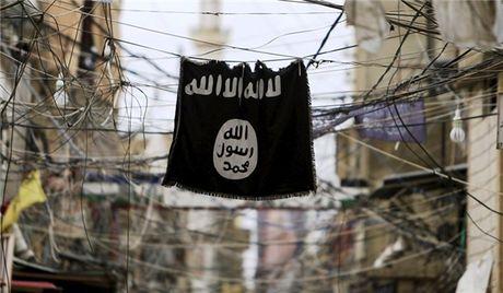 Syria: Dan thuong noi day du doi o Deir Ezzur, chi huy IS thiet mang - Anh 1