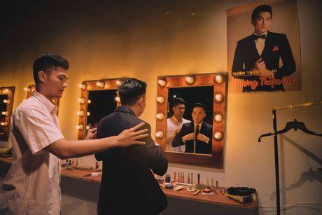 Thu Minh hao huc voi liveshow Bolero 'khung' cua Dam Vinh Hung - Anh 10
