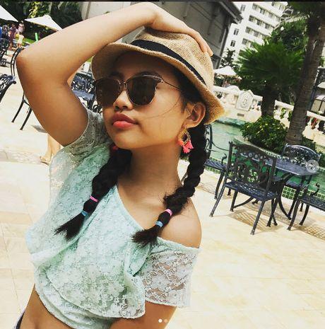 Nghe loi cha nuoi Quang Le, Phuong My Chi bat chap du luan an mac goi cam - Anh 4
