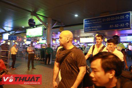 Yeu cau kho tu Nam Huynh Dao, hanh trinh cua vo su Flores ket thuc - Anh 1