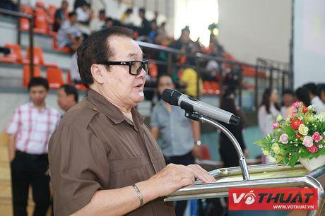 Yeu cau kho tu Nam Huynh Dao, hanh trinh cua vo su Flores ket thuc - Anh 4